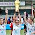 Marta faz a diferença, e seu time conquista título na Suécia