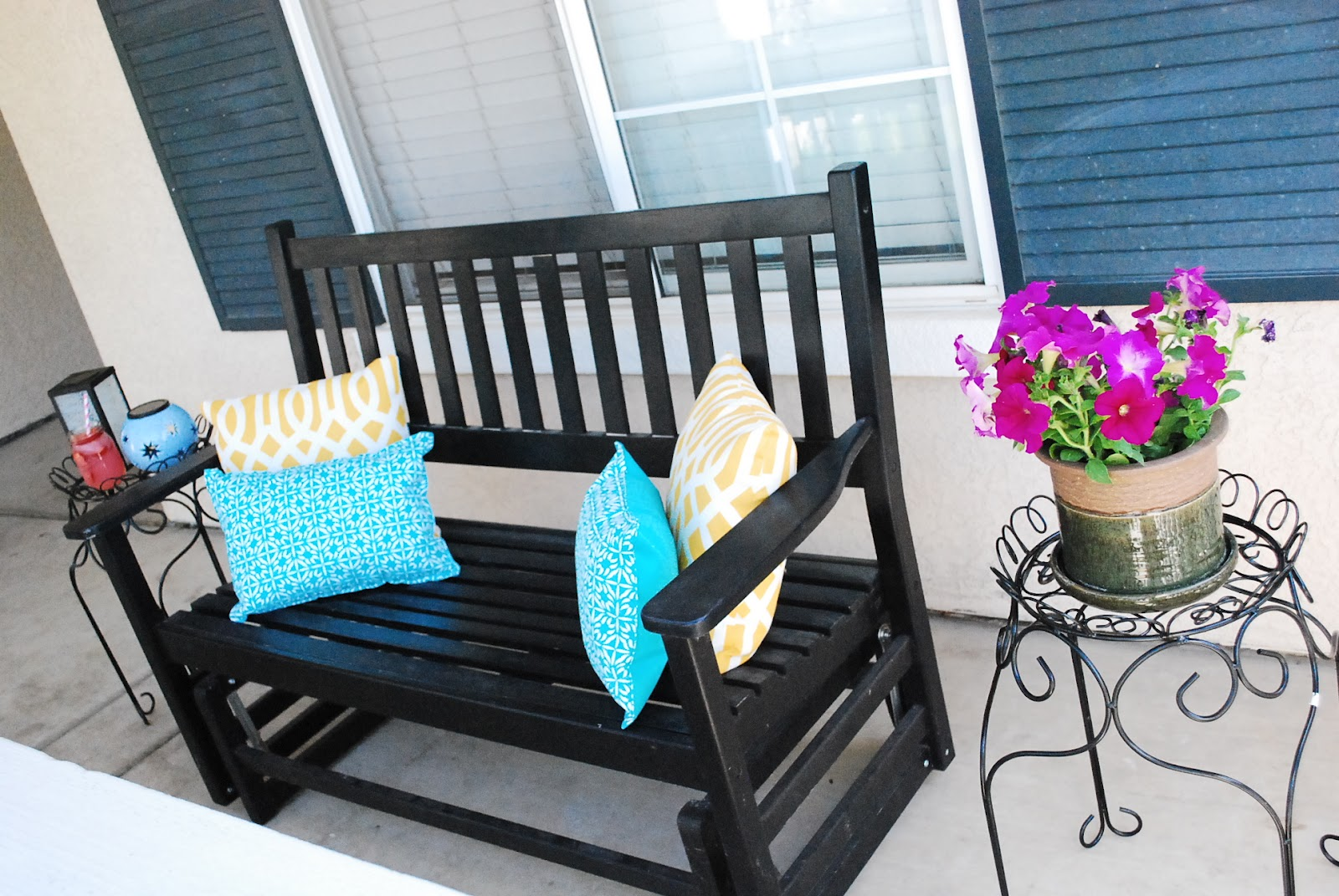 Patio Makeover On a Budget on Patio Makeovers On A Budget id=79761