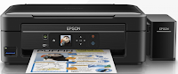 Work Driver Download Epson L486