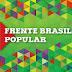 """El Frente Brasil Popular propone """"Directas ya"""" y programa de emergencia una vez derrocado Temer"""
