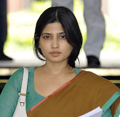 Dimple Yadav Biography