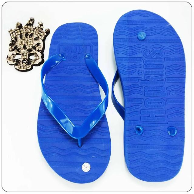 Harga Murah, Kualitas Super | Sandal Jepit Super Pria GSJ