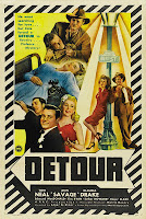 Película El desvío (Detour) Online