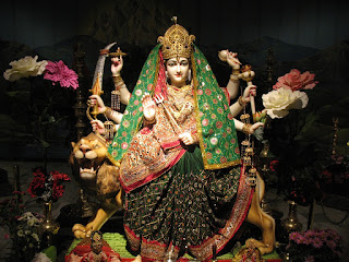 Mata Vaishno Devi Wallpaper