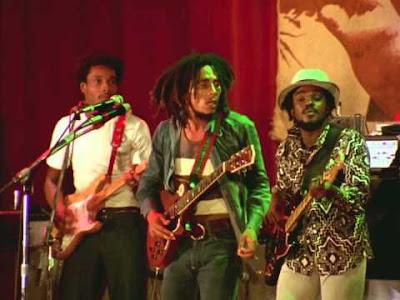 Kumpulan 30 Lagu Reggae Barat Terbaik dan Terpopuler