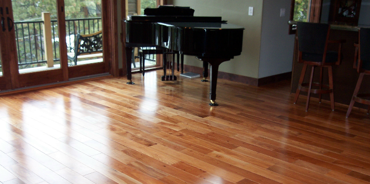 Pamba Boma: Going Green: Alternatives to Wooden Floors