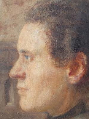 Ritratto femminile - secolo XIX - arte - dipinti - annunci