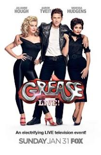 Download Film Grease Live (2016) 720p WEB-DL Ganool Movie