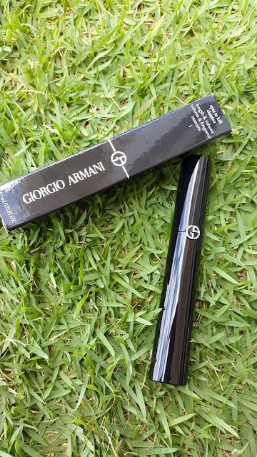 Giorgio Armani Eyes To Kill Classico - www.modenmakeup.com