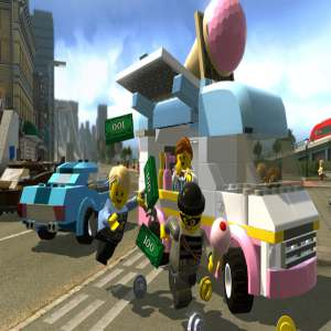 download lego city undercover pc game full version free