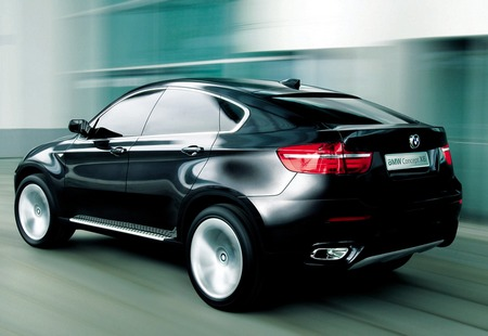 Cars Wallpapers 2012 Bmw X6 Old
