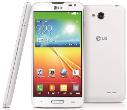 Root & Install TWRP On LG L90