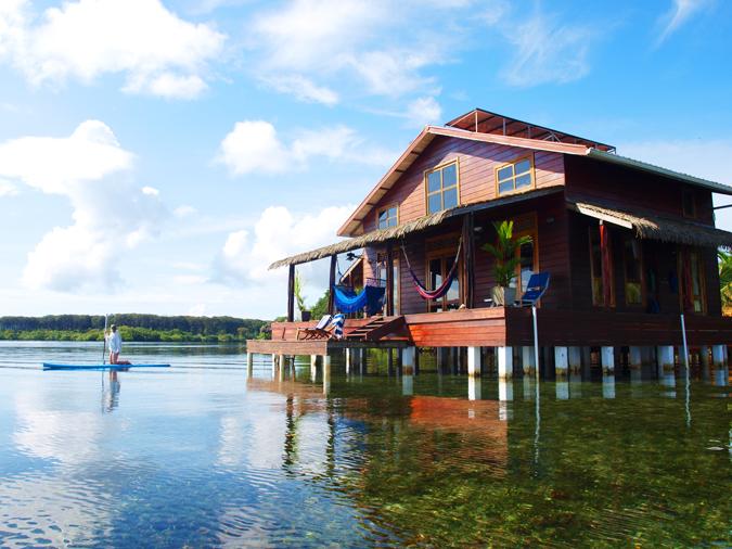 Casa del Mar, Bocas del Toro