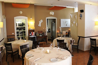 Ristorante Cucina Rumena Roma
