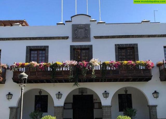 El Ayuntamiento de Los Llanos de Aridane aprueba invertir más de 1 millón de euros en diversas actuaciones para el municipio
