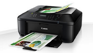 Canon MX538 Driver Free Download - Windows, Mac