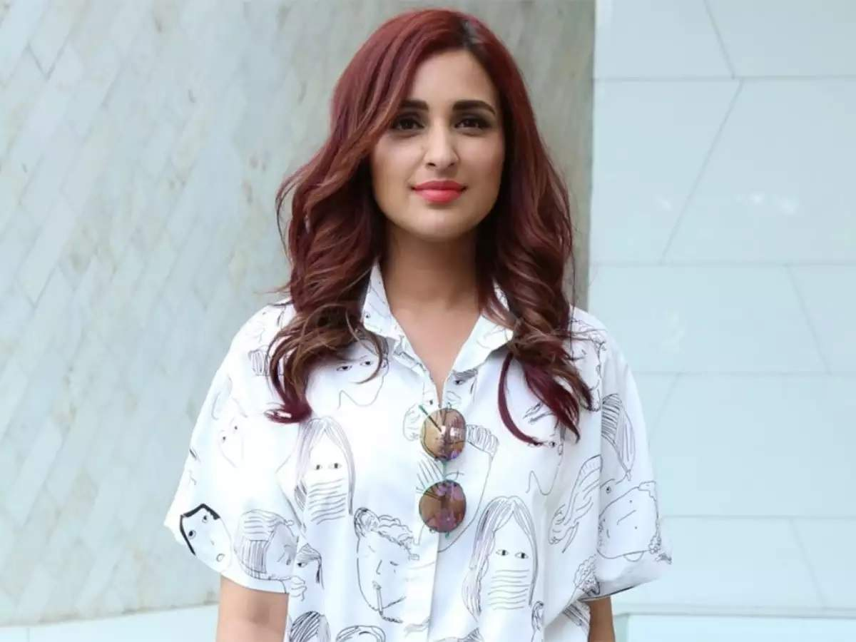 Parineeti Chopra playing a spy in Ajay Devgn's Bhuj: The Pride of India