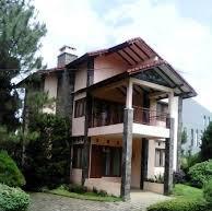 Villa Blok L1 NO 4D