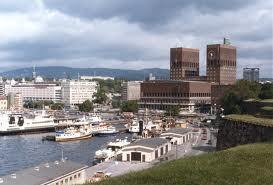 ¿Es Oslo la ciudad más cara del mundo? 22