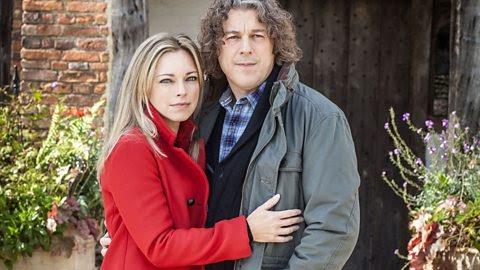 , My Top Ten Picks of the Best Christmas TV