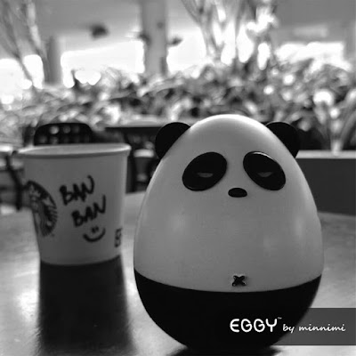 osw.zone EGGY by Minnimi - The new Roly-Poly re-invented - Kickstarter Launch 10.07.17