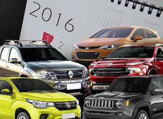automotrices apuran el lanzamiento de 10 nuevos modelos