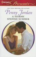 Mùa Hè Bão Tố Ở Tây Ban Nha - Penny Jordan