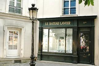 Visite guidée du quartier de Montmartre