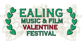 Ealing Music & FIlm Festival logo