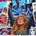 WrestleMania 35: Becky Lynch won all the gold in the main event