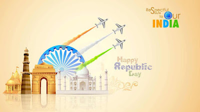 Republic Day 2019 Wishes in Hindi