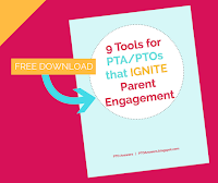 Freebie: 9 Parent Engagement Tools!