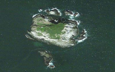 Ολόκληρο νησί της Σκωτίας θα ''σκάψει'' ο Γιούρι Γκέλερ για να βρει... Αιγυπτιακό θησαυρό