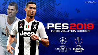 PES 2012 MOD 2019 Android Offline 400 MB Best Graphics