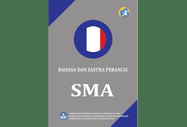 Modul Pelatihan Guru Bahasa dan Sastra Perancis SMA Kurikulum 2013