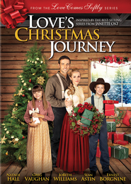 Love Comes Softly series, holiday movies, Fox Home Entertainment