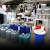 Incautan 87 toneleadas de insumos químicos en Comas