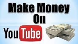 यूट्यूब  पर पैसे  कैसे  कमाते  हे 1