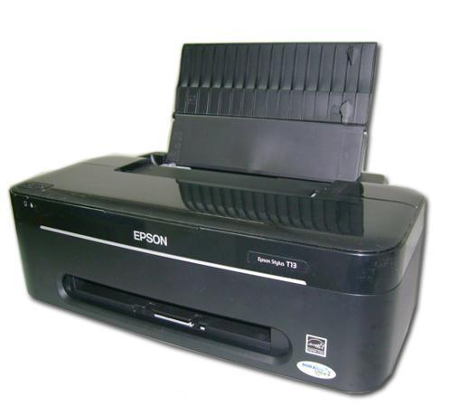 Epson T13 Resetter Download Free