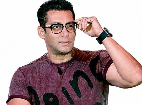 Salman claims to play role of all three Khans
