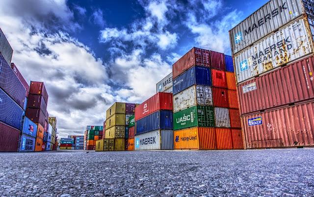Las exportaciones de la Comunitat crecen en febrero un 3,7% más que en el mismo mes de 2018, hasta alcanzar los 2.706 millones de euros