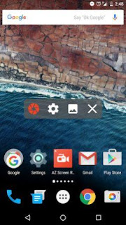 AZ Screen Recorder v4.8.7