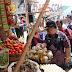 Wali Kota Gunungsitoli: Di Pasar Beringin Ada Permainan Harga Sembako