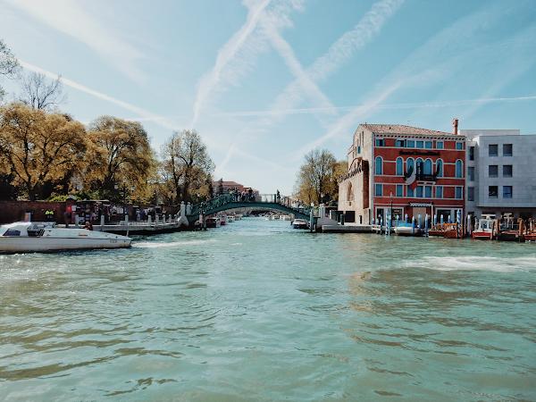 VENICE | OUR ITALIAN ADVENTURE