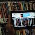 書!你在哪裡?圖書館與擴增實境