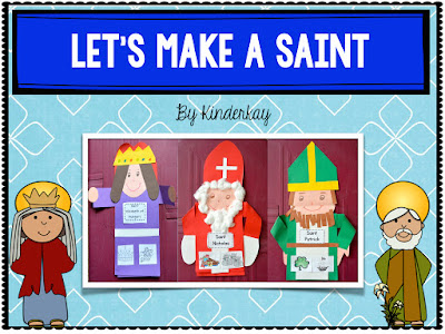 https://www.teacherspayteachers.com/Product/Lets-Make-a-Saint-2865885