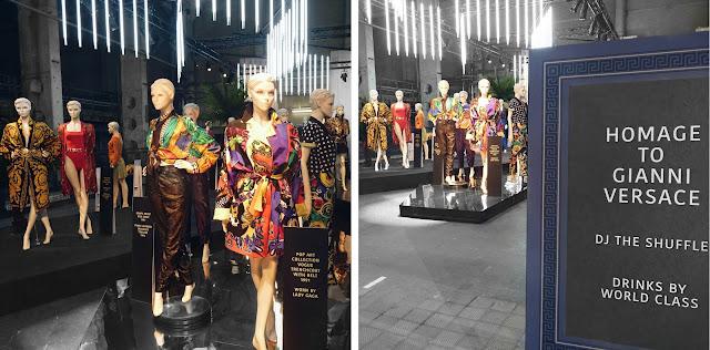 berlin fashion week, mbfw, fashion week 2017, trends 2017, ewa herzog, ss18, show, event, mercedes benz fashion week, fashion blog, influencer, deutsche blogger, german blogger, outfit inspiration, kadewe, show&order, show and order, messe, prada, vesace, dior, chanel, ysl, Yves saint laurent, gucci, exhibition