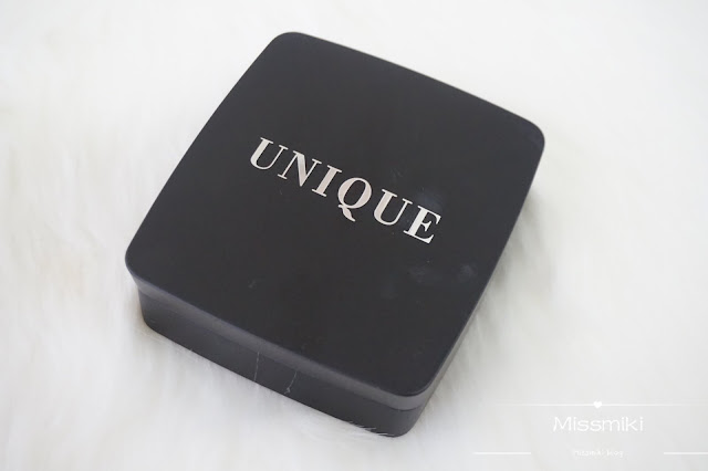 懶人恩物bb cushion 化妝同時護膚 法國 UNIQUE 蔓緻葡萄籽系列套裝 IMG 8547