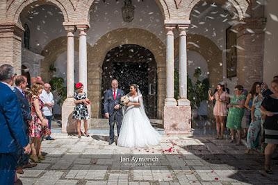 boda antequera