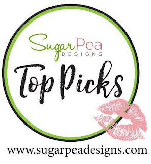 SugarPea Designs - March 2017 Top Picks